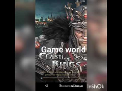 Clash Of Kings Mod  New 2017