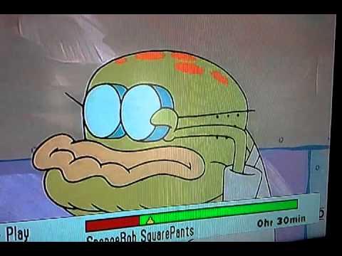 Spongebob Says F**K Uncensored