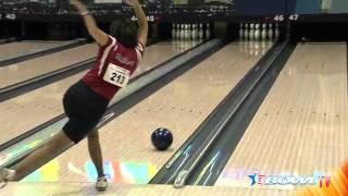 Team USA Tips - Carolyn Dorin-Ballard - Sydney Pattern