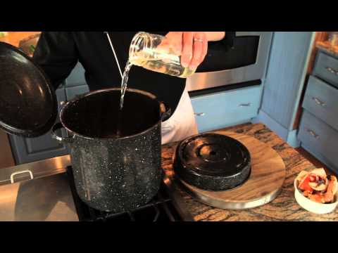 How to Steam Fresh Stone Crabs : Making Meals Delicious