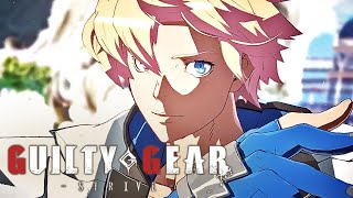 Guilty Gear: Strive - Official Ky Character Guide and Gameplay Breakdown