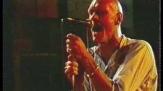 Power And The Passion - Midnight Oil