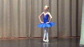 """Академия Классического балета для детей.""""Раймонда"""""""