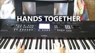 Piano Tutorial Cinta dan Rahasia (VERSE)
