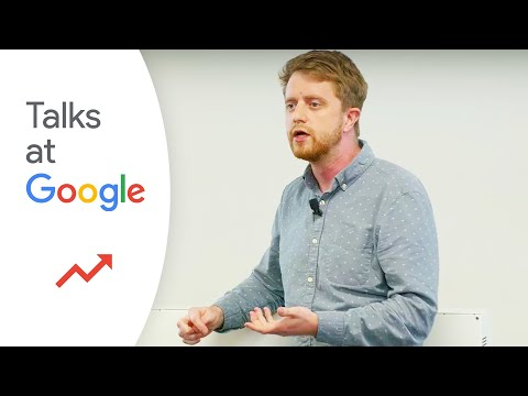 "Joe Huston: ""GiveDirectly: Cash Transfers, Basic Income, and Hurricane Relief"" | Talks at Google"