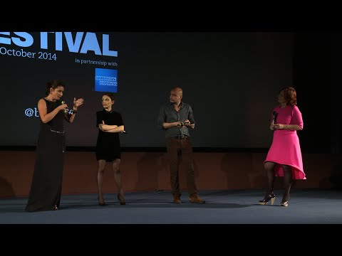 Q&A for Peter Strickland's The Duke of Burgundy | BFI #LFF