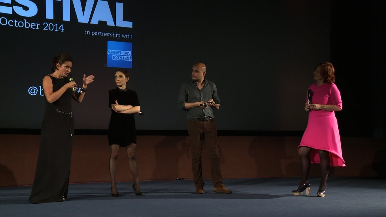 Download Q&A for Peter Strickland's The Duke of Burgundy | BFI #LFF