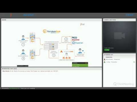 Deploy R and Python Models | Yhat Fintech Use Case + ScienceOps Demo | Dec 2015