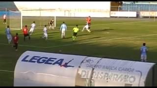 Savona-Sanremo 2-2 Serie D Girone D