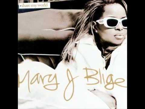 Mary J. Blige-You Are My Everything