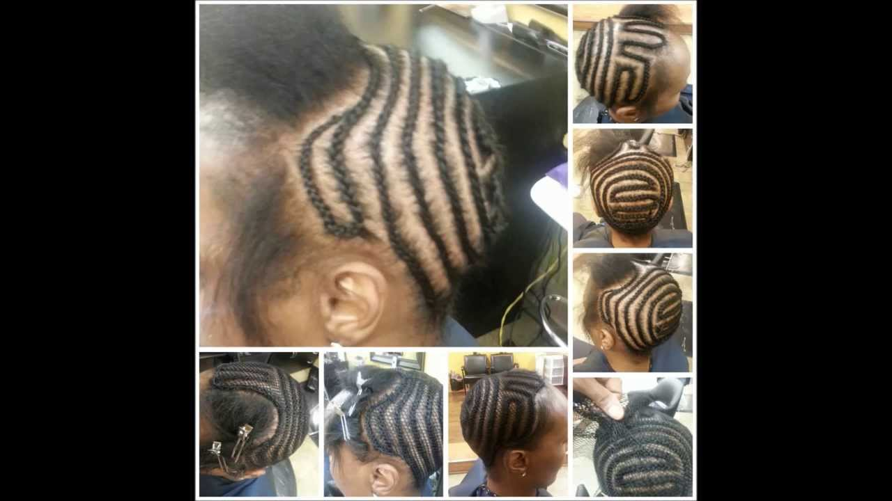 Versatile Sew In Braid Pattern Amazing Inspiration
