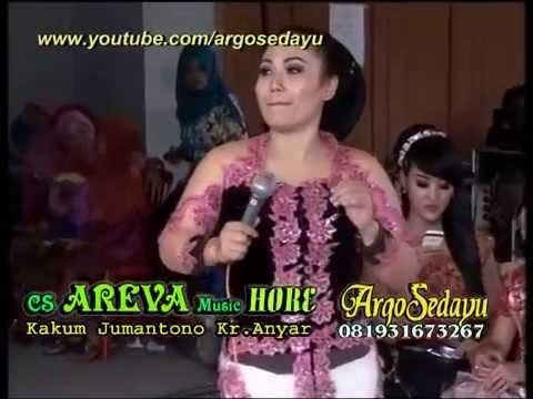 Campursari Dangdut Cidro 2, Areva Music