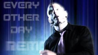 """Music Video: """"Every Other Day"""" by Jeff Hardy 