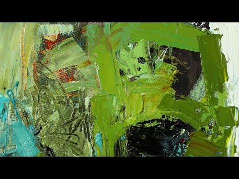 Conn Ryder    Abstract Expressionist Paintings; Abstract Paintings