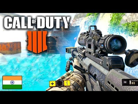Black Ops 4 Live Stream • Call Of Duty Black Ops 4 Gameplay thumbnail