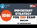 MUST KNOW HOW TO CRACK IDBI IN 4 DAYS - DAY 2 MIXED PRACTICE