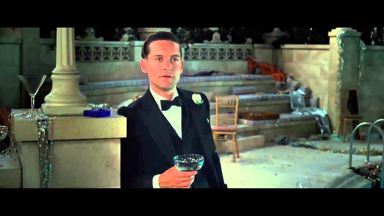 Il Grande Gatsby - Cli...