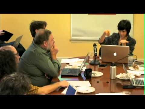 Richard stallman about ethereum project