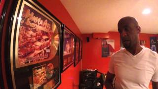Masta Ace Talks Solo Albums At His Crib (Phat Phillie In NYC, May 2015)