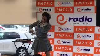 AKB48 チーム8 咲友菜のnano濱 radio charge!