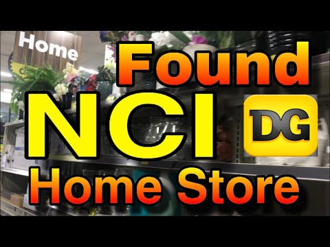 Found Dollar General NCI Home Store | Dollar General Penny Shopping 2019 | DG PENNY LIST December