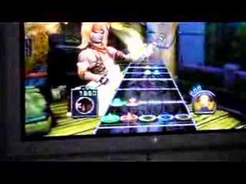 My guitarr hero Fabian