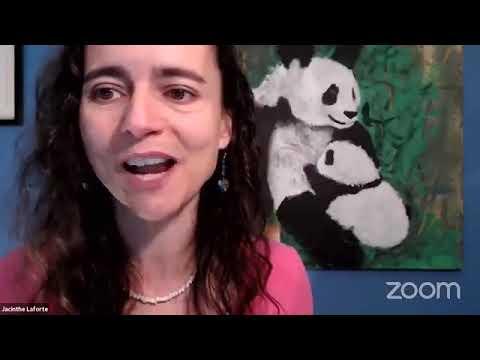 La Communication non violente fonctionne-t-elle avec les enfants? Entrevue avec Caterine Robillard
