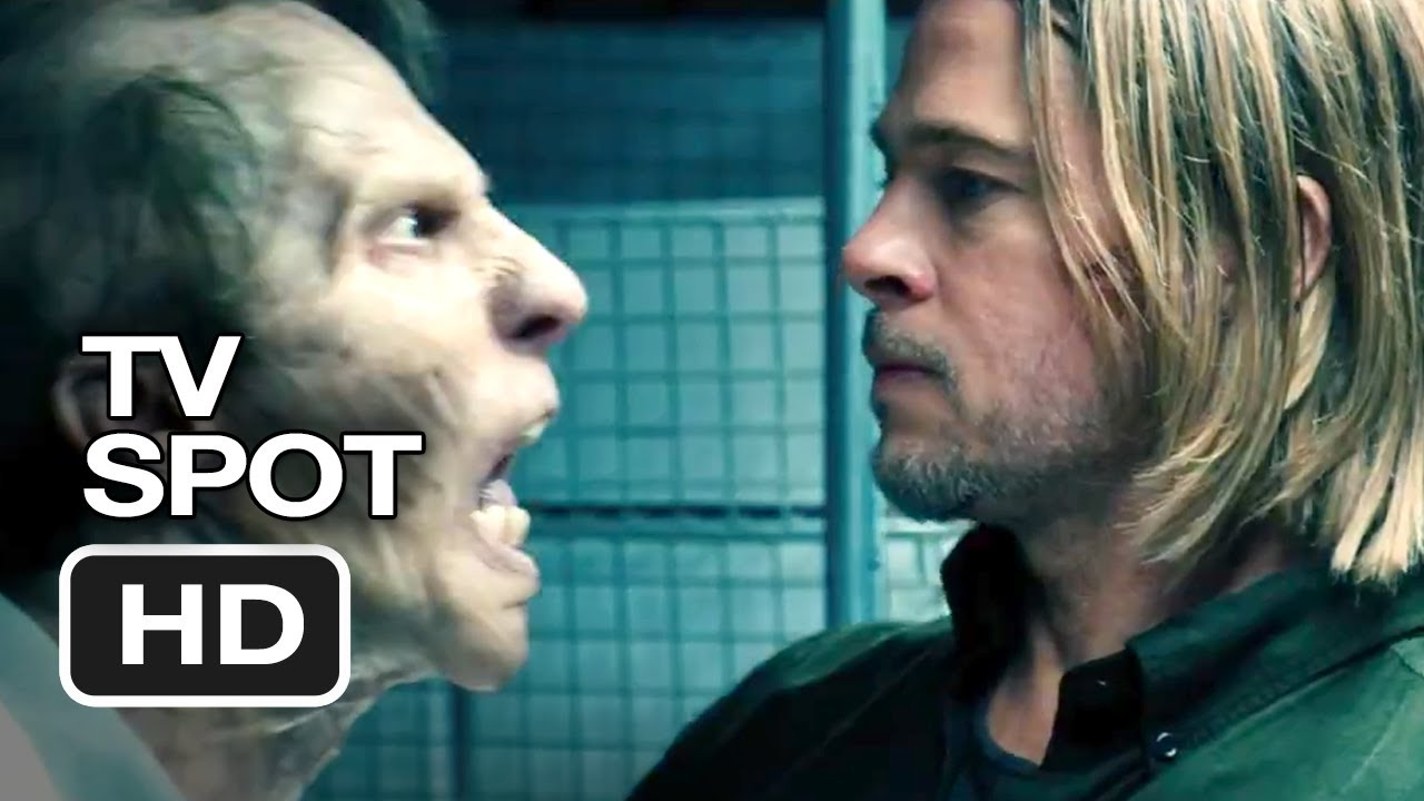 World War Z TV SPOT - ...