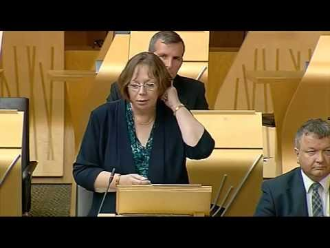 Members Business - Scottish Parliament: 30th May 2013