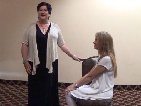 Phoenix Rising: Energy Healing Protocol - How to