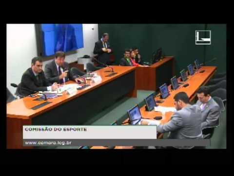 ESPORTE - Reunião Deliberativa - 04/05/2016 - 14:24