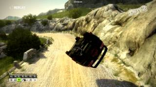 Dirt 2 - Epic Save