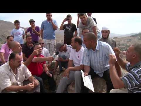 الجزائر : حديث و مغزل لقناة الأطلس - الحلقة (02) في قلعة بني حماد