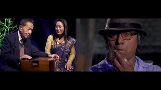Paharama phool - Amber Gurung & Jhuma Limbu Ft. Anup Baral | New Nepali Adhunik Song 2015.