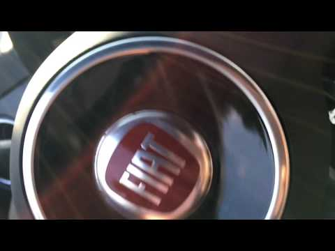 Fiat 500e after HV battery regeneration - results: 87kW !!!