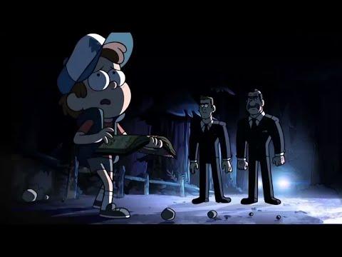 Gravity Falls - Season 2 - Disney Channel Premiere