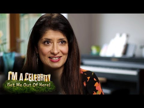 Shappi Khorsandi Reveal Interview! | I'm A Celebrity...Get Me Out Of Here!