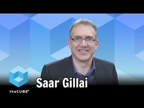 Saar Gillai | Mobile World Congress 2017