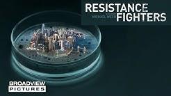 RESISTANCE FIGHTERS - Die Globale Antibiotika-Krise | Trailer Deutsch