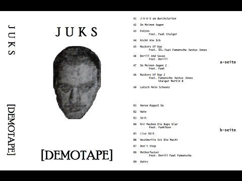#Kingshit - Special Edition 1 (JUKS / KKS - Demotape)