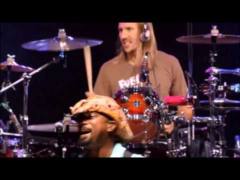 "Hootie & The Blowfish - ""Time""  Live In Charleston 2006"