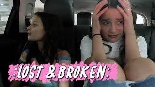 Lost and Broken (WK 405.4) | Bratayley