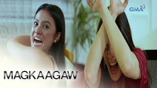 Magkaagaw: Clarisse ends Veron | Episode 129