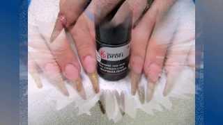 """Арочное моделирование ногтей """"Стилет"""""""