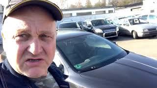 Замовлення огляду авто в Німеччині, Skoda Oktavia 2,0D 1012р.