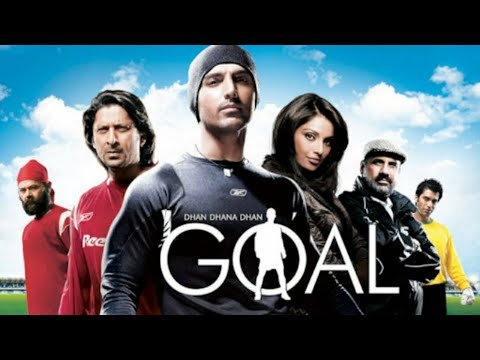Dhan Dhana Dhan Goal Full Hindi FHD Movie | John Abraham, Bipasha Basu, Arshad Warsi | Movies Now