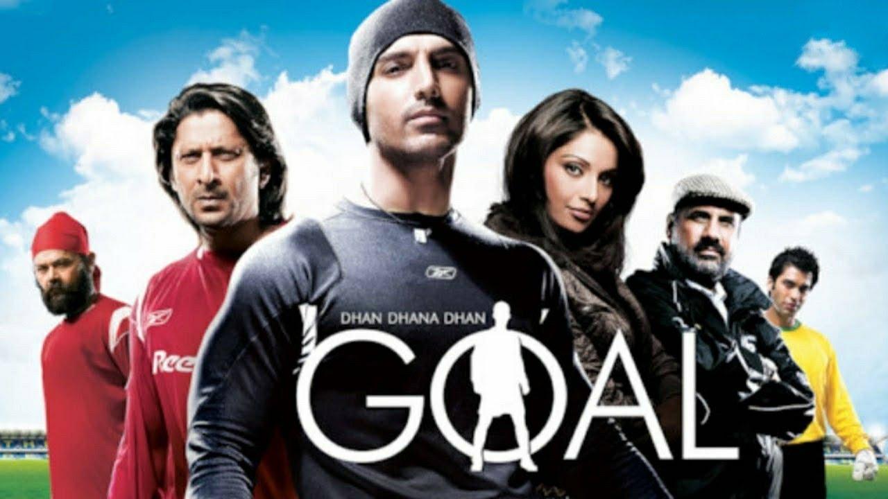 Download Dhan Dhana Dhan Goal Full Hindi FHD Movie | John Abraham, Bipasha Basu, Arshad Warsi | Movies Now