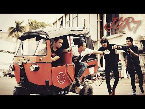 Ilir7 - Kekasih Gelap (Official Music Video)