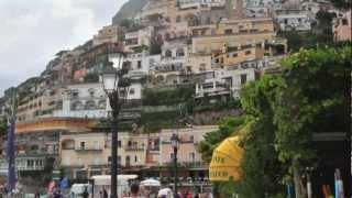 32. Amalfi Coast, Italy 2011