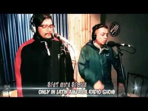 Only in Latin America Radio Show - Episodio#10- Beat Mica Belika ( Ecuador )